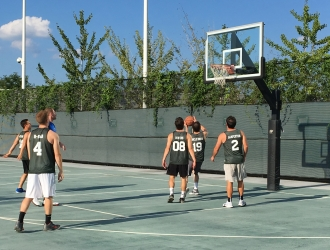 5on5 Basketball Tournament