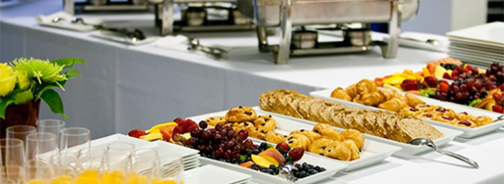 Breakfast-Buffets